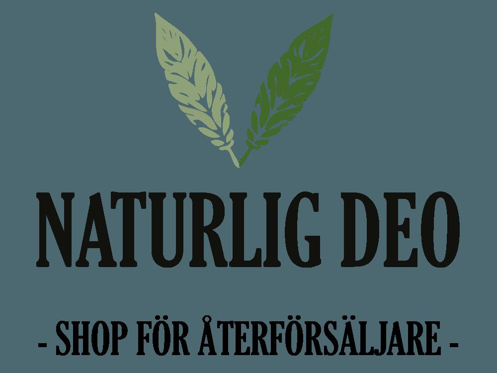 NaturligDeo Shop för återförsäljare