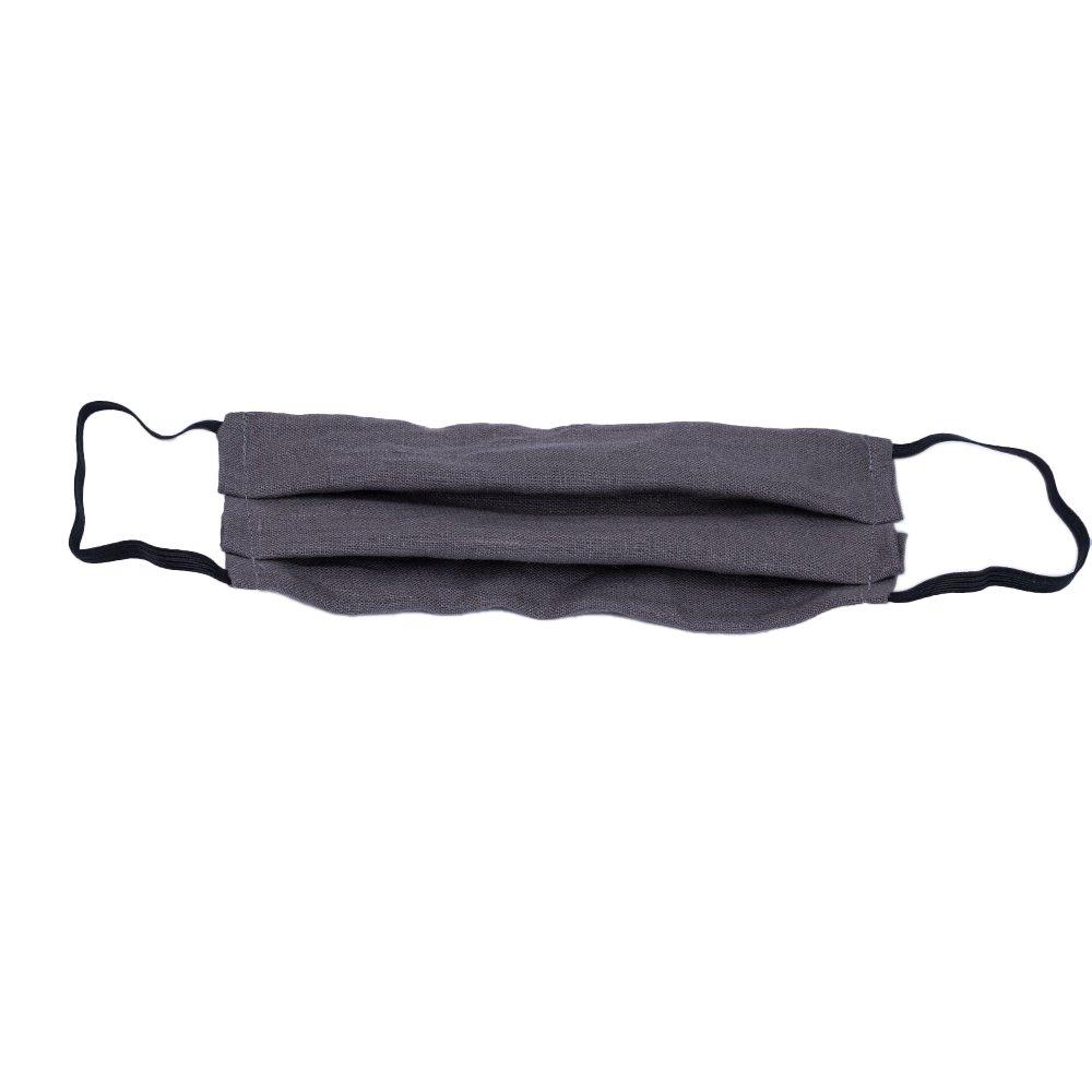 tvättbart munskydd grå vuxen ÅF